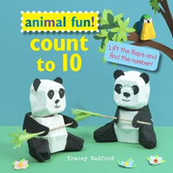 Animal Fun! Count to 10 (BOK)
