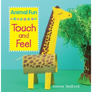 Animal Fun! Touch and Feel (BOK)
