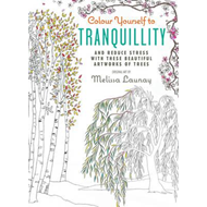 Colour Yourself to Tranquillity (BOK)