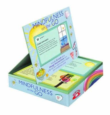 Mindfulness on the Go (BOK)