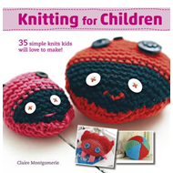 Knitting for Children (BOK)
