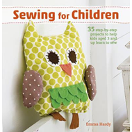 Sewing for Children (BOK)