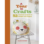 Year in Crafts (BOK)