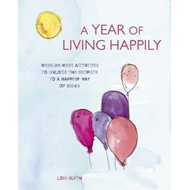 Year of Living Happily (BOK)