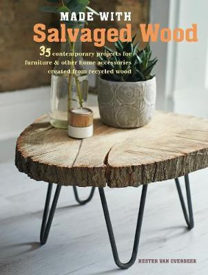 Made with Salvaged Wood (BOK)