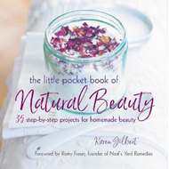 Little Pocket Book of Natural Beauty (BOK)
