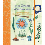 Green Wiccan Year (BOK)
