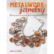 Metalwork Jewelry (BOK)