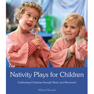 Nativity Plays for Children (BOK)