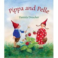 Pippa and Pelle (BOK)