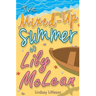 Mixed-Up Summer of Lily McLean (BOK)