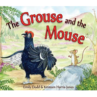 Grouse and the Mouse (BOK)