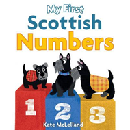 My First Scottish Numbers (BOK)