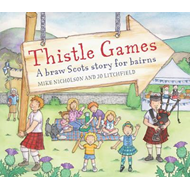 Thistle Games (BOK)