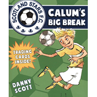 Calum's Big Break (BOK)