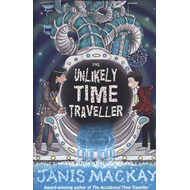 Unlikely Time Traveller (BOK)