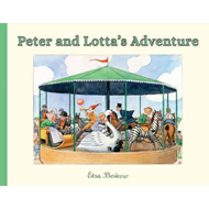 Peter and Lotta's Adventure (BOK)