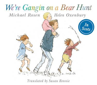 We're Gangin on a Bear Hunt (BOK)