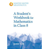 Student's Workbook for Mathematics in Class 8 (BOK)