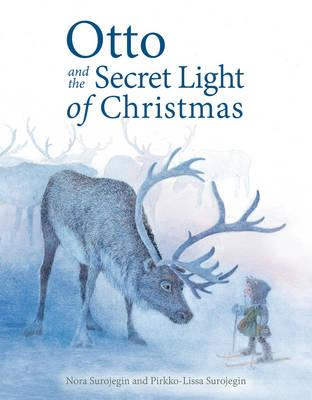 Otto and the Secret Light of Christmas (BOK)