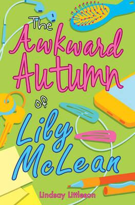 Awkward Autumn of Lily Mclean (BOK)