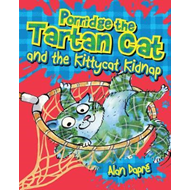 Porridge the Tartan Cat and the Kittycat Kidnap (BOK)