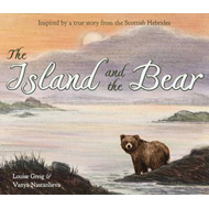 Island and the Bear (BOK)