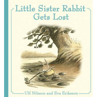 Little Sister Rabbit Gets Lost (BOK)