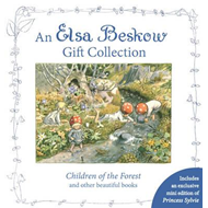 Elsa Beskow Gift Collection: Children of the Forest and othe (BOK)