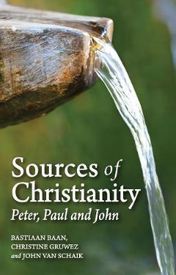 Sources of Christianity (BOK)
