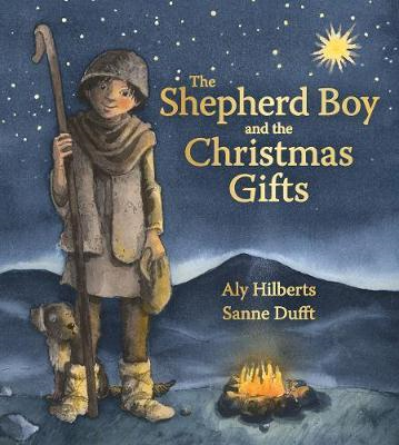 Shepherd Boy and the Christmas Gifts (BOK)