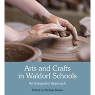 Arts and Crafts in Waldorf Schools (BOK)