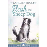 Flash the Sheep Dog (BOK)