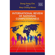International Review of National Competitiveness: A Detailed Analysis of Sources and Rankings (BOK)