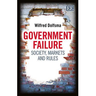 Government Failure: Society, Markets and Rules (BOK)