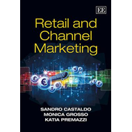 Retail and Channel Marketing (BOK)