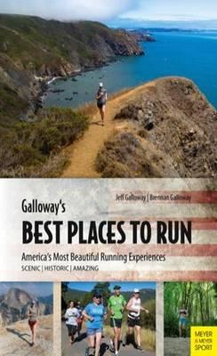 Galloway's Best Places to Run (BOK)