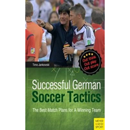 Successful German Soccer Tactics (BOK)
