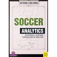 Produktbilde for Soccer Analytics (BOK)