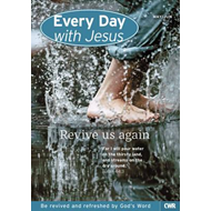 Every Day with Jesus - May/June 2014 (BOK)
