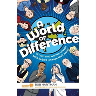 World of Difference (BOK)