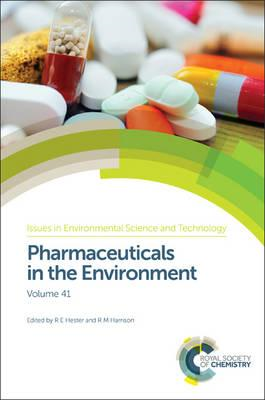 Pharmaceuticals in the Environment (BOK)