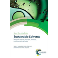 Sustainable Solvents (BOK)