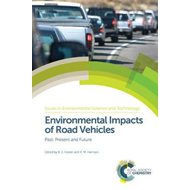 Environmental Impacts of Road Vehicles (BOK)