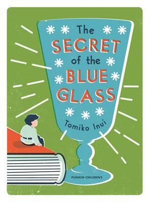 Secret of the Blue Glass (BOK)