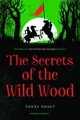 Secrets of the Wild Wood (BOK)