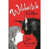 Wildwitch 1: Wildfire (BOK)