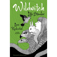 Wildwitch 3: Life Stealer (BOK)
