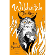 Wildwitch 4: Bloodling (BOK)
