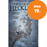 Produktbilde for Reckless III: The Golden Yarn (BOK)